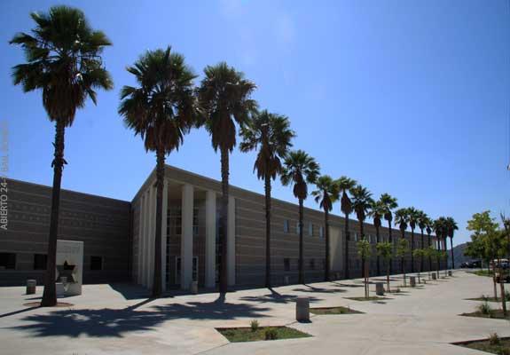 California Southwest Jail Location | Faustos Bail Bonds